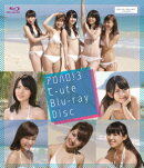 アロハロ!3 ℃-ute Blu-ray Disc【Blu-ray】