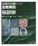 血管内治療のための血管解剖 脳静脈