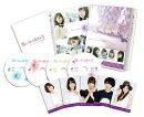悲しみの忘れ方 Documentary of 乃木坂 46 DVD コンプリート BOX(4枚組) 【完全限定生産】