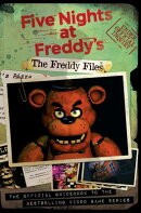 FIVE NIGHTS AT FREDDY'S:FREDDY FILES(B)