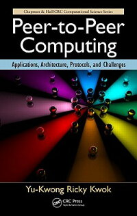 Peer-To-PeerComputing:Applications,Architecture,Protocols,andChallenges