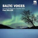 【輸入盤】『バルチック・ヴォイシズ』 ポール・ヒリアー&エストニア・フィルハーモニック室内合唱団(3CD)