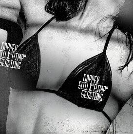 "DAPPER (初回限定盤 CD+DVD) [ SOIL&""PIMP""SESSIONS ]"