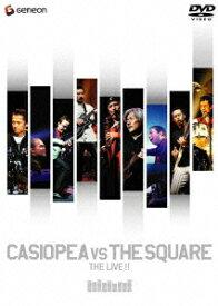 CASIOPEA VS THE SQUARE TOUR 2003 [ CASIOPEA ]