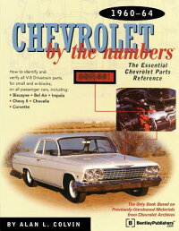 Chevrolet_by_the_Numbers_1960-