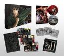 「進撃の巨人」〜クロニクル〜【初回限定版BD】【Blu-ray】