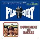 【輸入盤】Flic Story / Doucement Les Basses