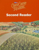 Open Court Reading: Second Reader
