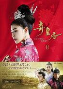 奇皇后 -ふたつの愛 涙の誓いー Blu-ray BOX2【Blu-ray】