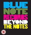 【輸入盤】Blue Note Records Beyond The Notes