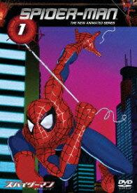 スパイダーマン 新アニメシリーズ Vol.1 【MARVELCorner】 [ ニール・パトリック・ハリス ]