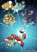 ガンダムビルドファイターズトライ Blu-ray BOX 2[スタンダード版]<最終巻>【Blu-ray】