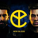 NEW BLOOD [ Yellow Claw ]