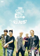 2014 B1A4 Road Trip TO SEOUL READY?