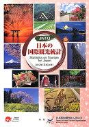 日本の国際観光統計(2012年版)