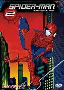 スパイダーマン 新アニメシリーズ Vol.2 【MARVELCorner】