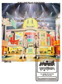LIVE FILMS YUZUTOWN / ALWAYS YUZUTOWN(DVD2枚組+ブックレット) [ ゆず ]