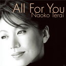 All For You (アナログ盤)