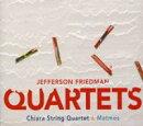 【輸入盤】Quartets: Chiara Sq