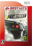 EA BEST HITS ニードフォースピード プロストリート