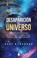 La Desaparicion del Universo