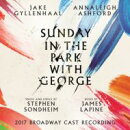 【輸入盤】Sunday In The Park With George: 2017