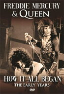 【輸入盤】How It All Began
