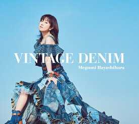 30th Anniversary Best Album「VINTAGE DENIM」 [ 林原めぐみ ]