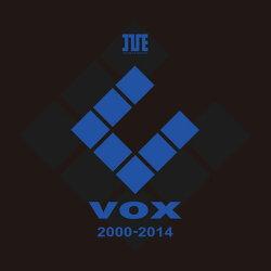 I've C-VOX 2000-2014