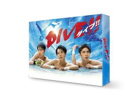 DIVE!! Blu-ray BOX【Blu-ray】 [ 井上瑞稀 ]