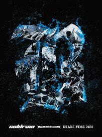 【先着特典】coldrain - LIVE & BACKSTAGE AT BLARE FEST.2020<DVD初回限定盤>(B2サイズポスター(サポート店 ver)) [ coldrain ]