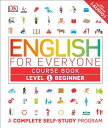 English for Everyone: Level 1: Beginner, Course Book ENGLISH FOR EVERYONE LEVEL ...