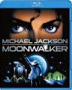 ムーンウォーカー【通常版】【Blu-ray】 [ マイケル・ジャクソン ]