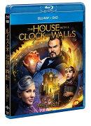 ルイスと不思議の時計 ブルーレイ+DVDセット【Blu-ray】