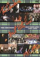 チェッカーズ・ベストヒッツ・ライブ!1985-1992
