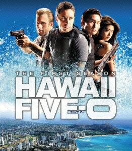 Hawaii Five-0 シーズン1 <トク選BOX> [ アレックス・オロックリン ]