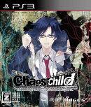CHAOS;CHILD 通常版 PS3版