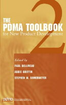 The PDMA Toolbook 2 for New Product Development
