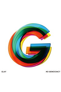 NODEMOCRACY(CD+2DVD盤)[GLAY]