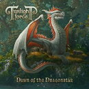【輸入盤】Dawn Of The Dragonstar