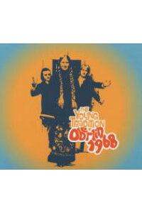 【輸入盤】Oberlin1968[YoungTradition]