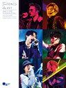 on eST (Blu-ray初回盤)【Blu-ray】 [ SixTONES ]