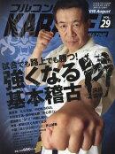 フルコンタクトKARATEマガジン(vol.29)