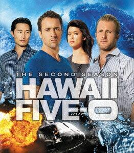 Hawaii Five-0 シーズン2 <トク選BOX> [ アレックス・オロックリン ]