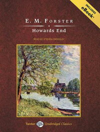Howards_End_With_eBook