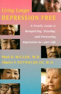 Living_Longer_Depression_Free: