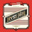 【輸入盤】2nd Mini Album: Press Play