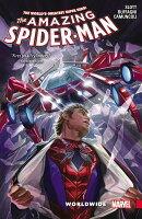 Amazing Spider-Man: Worldwide, Volume 2