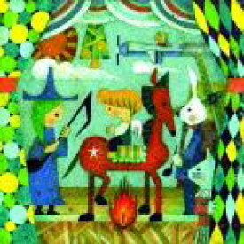 GHIBLI meets JAZZ~Memorable Songs~ [ Kazumi Tateishi Trio ]