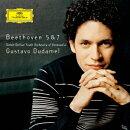 ベートーヴェン:交響曲第5番≪運命≫・第7番